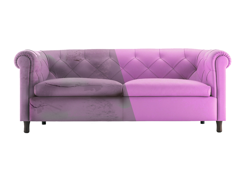 Come pulire divani di pelle polifurs - Pulire divano pelle macchiato ...
